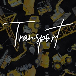 PREORDER - Transport